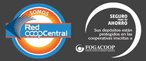 Red Coopcentral y Fogacooop